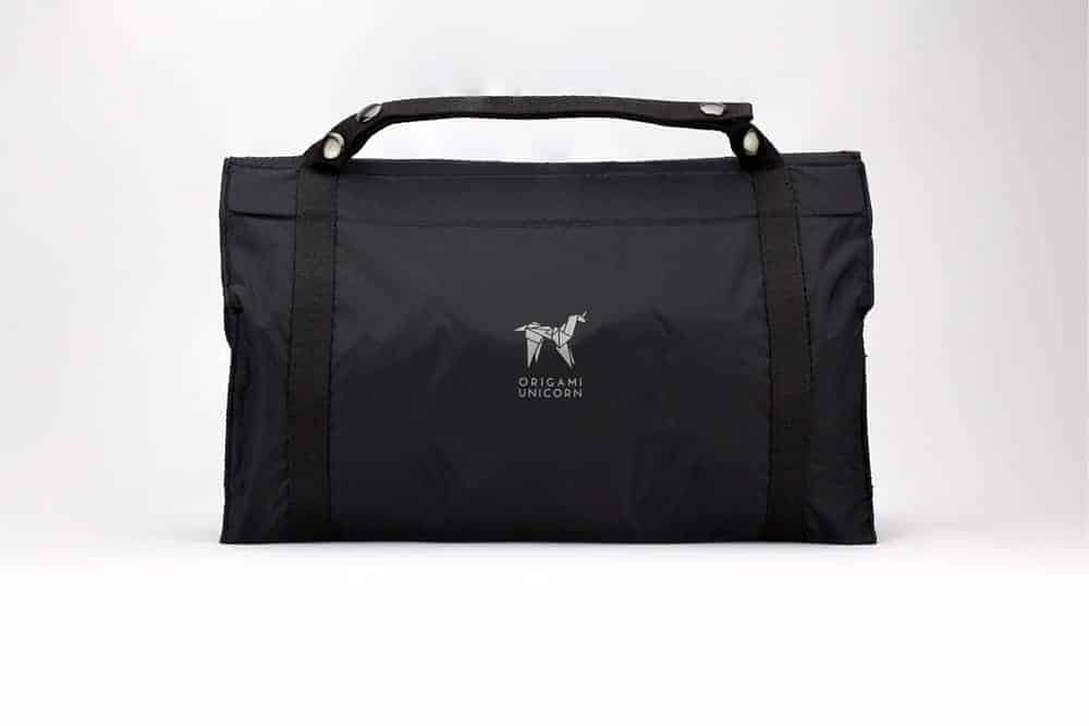 Review: Origami Unicorn TUO Travel Undergarment Organizer