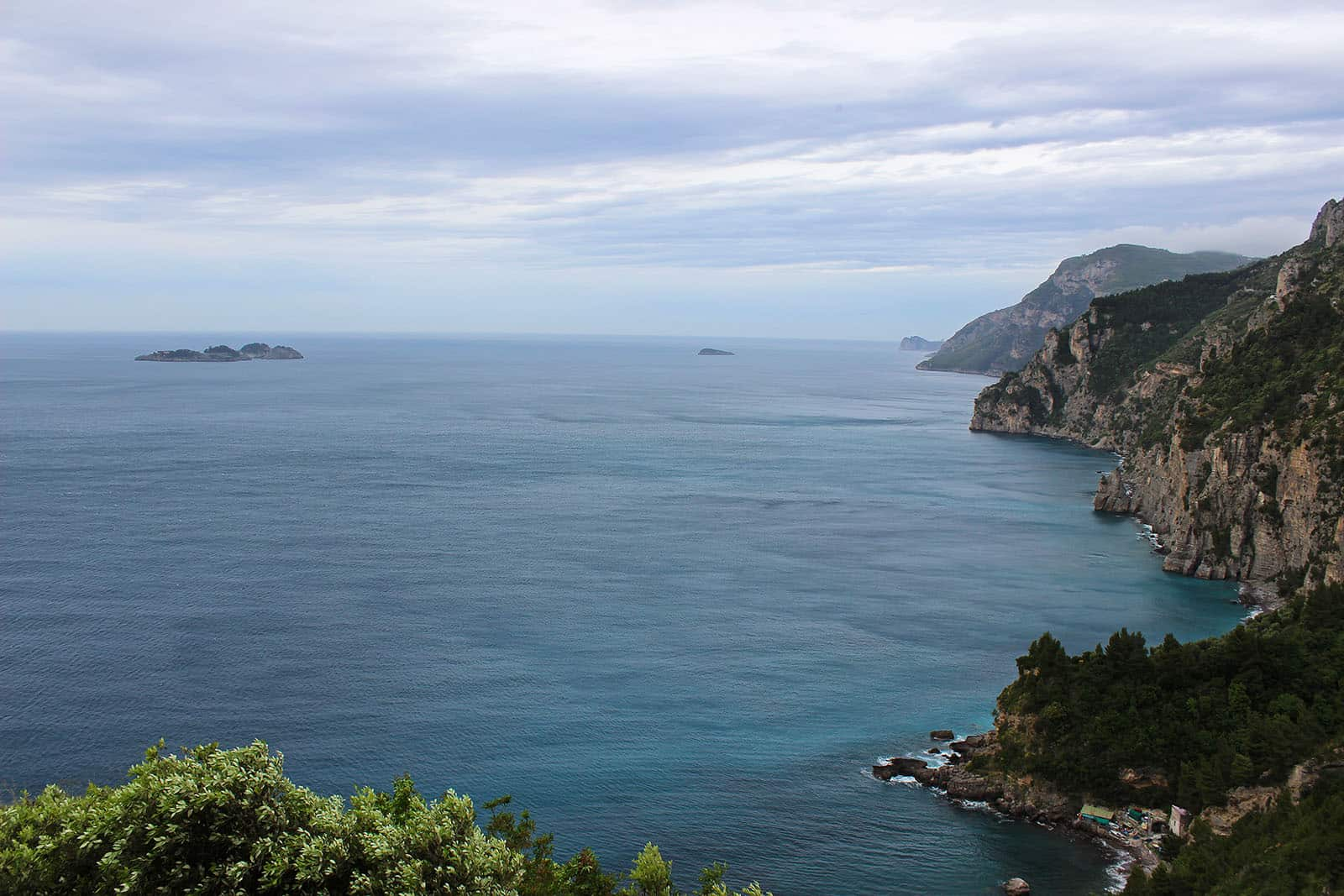 Amalfi Coast Adventures with Lovely Amalfi Coast Tours
