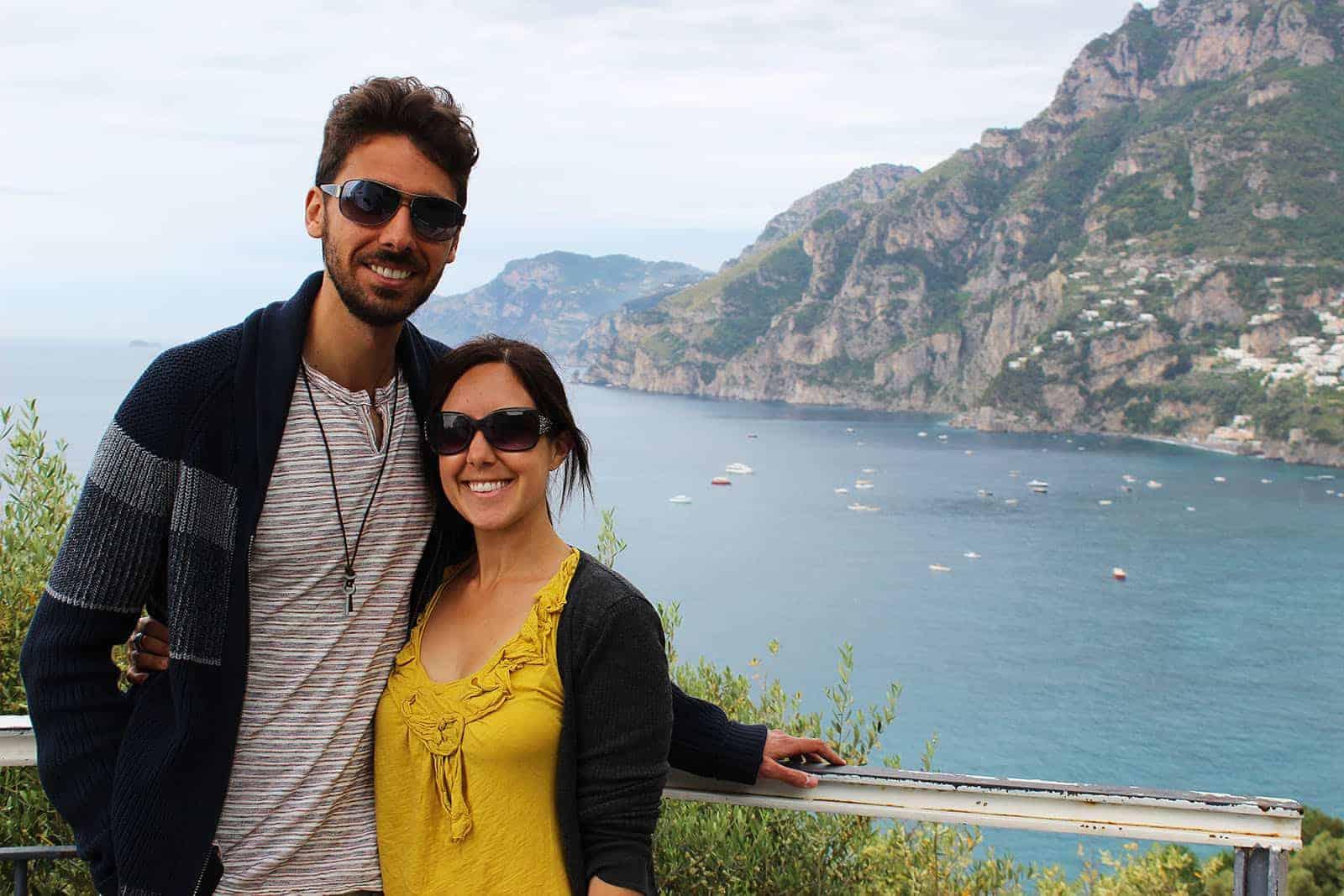 Amalfi Coast Adventures: Amalfi, Ravello, Positano, Italy