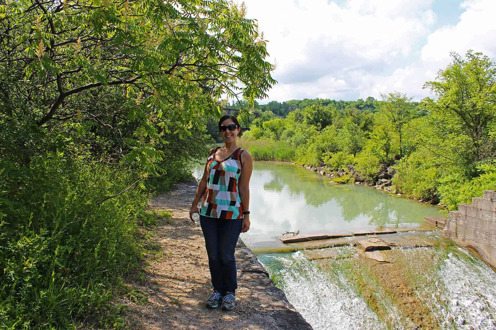 Bruce Trail Hike - St. Catharines