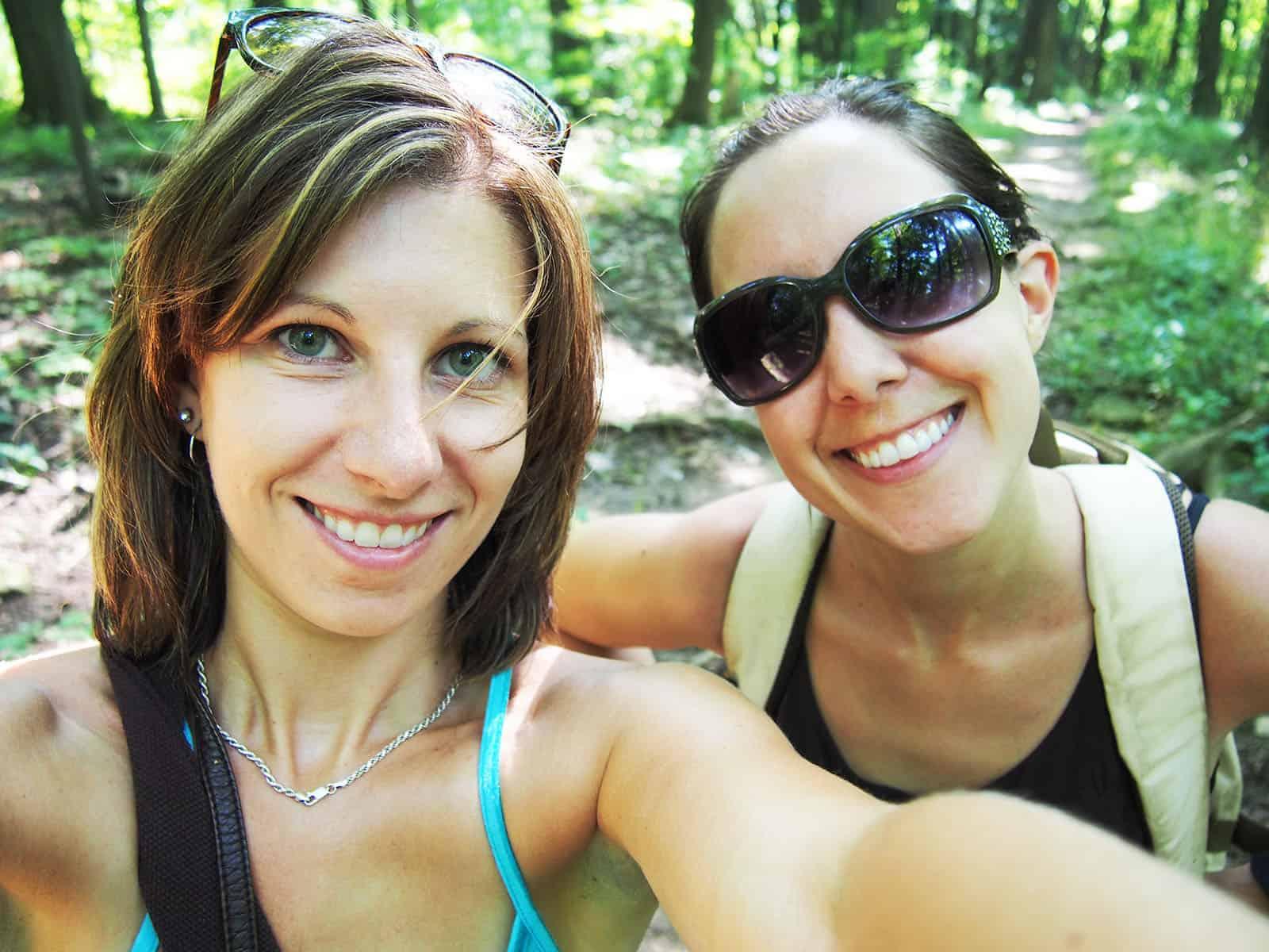 Bruce Trail Hike - Niagara Club