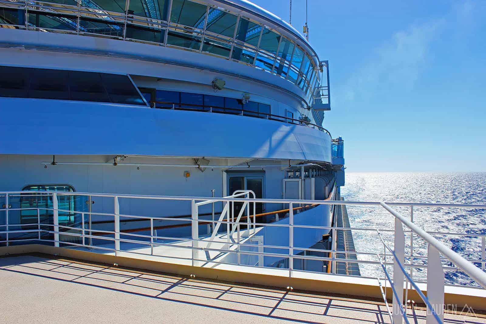Caribbean Princess Cruise Ship Photo Tour