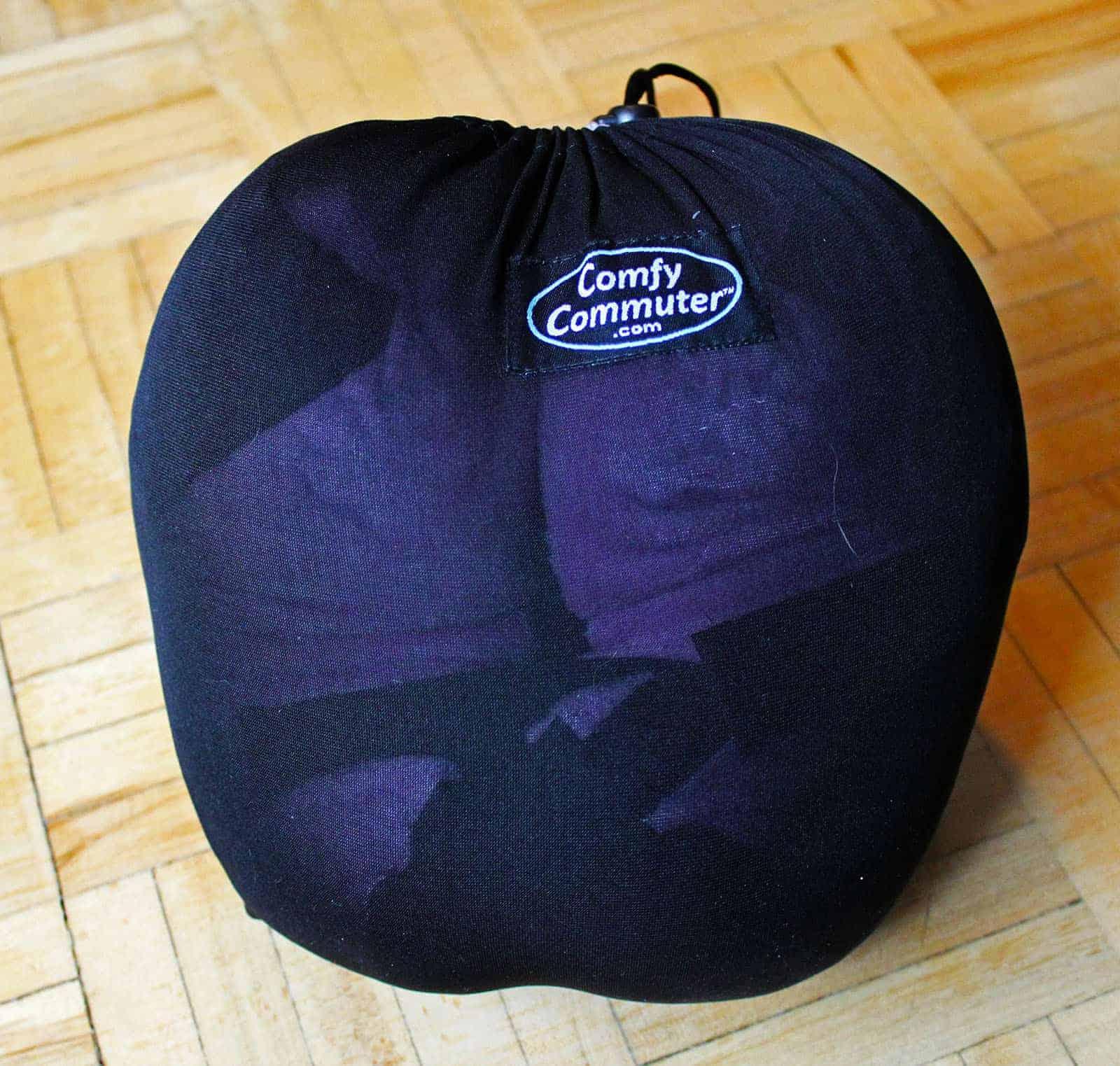 Comfy Commuter Travel Pillow