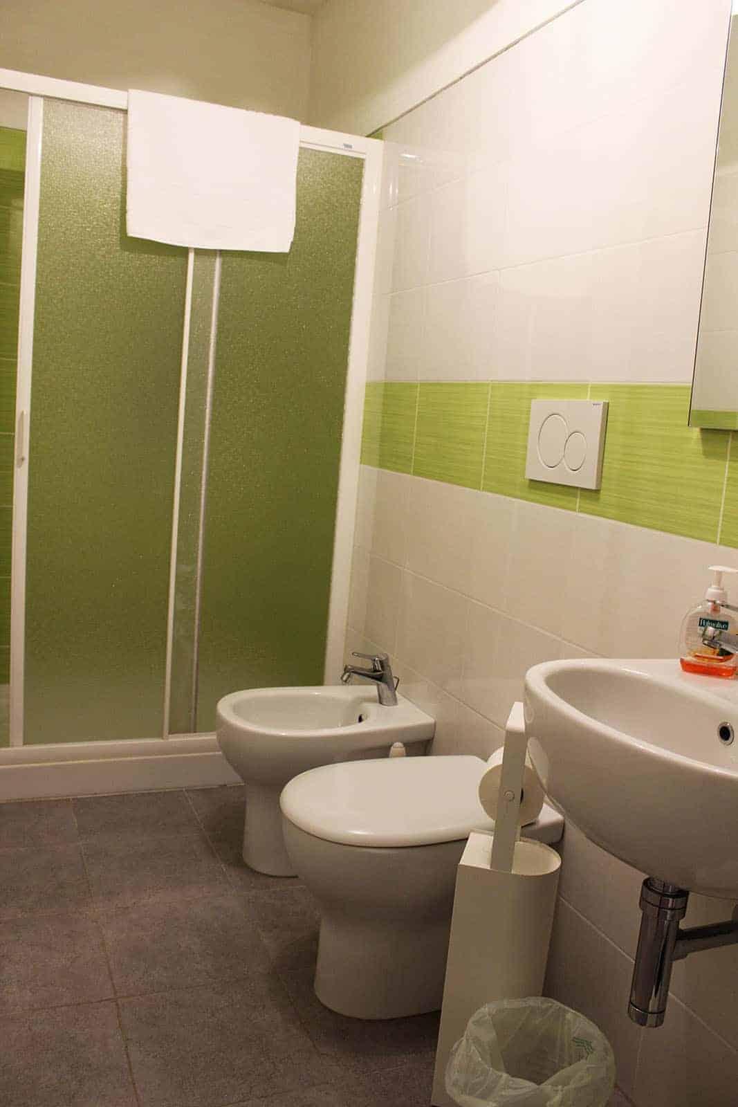 Where to stay in Cinque Terre: Gramsci 31 apartment in Riomaggiore