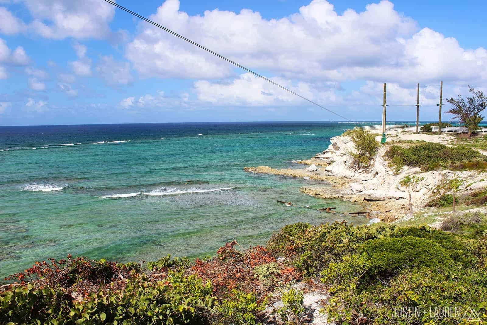 Grand Turk Lighthouse, Turks and Caicos