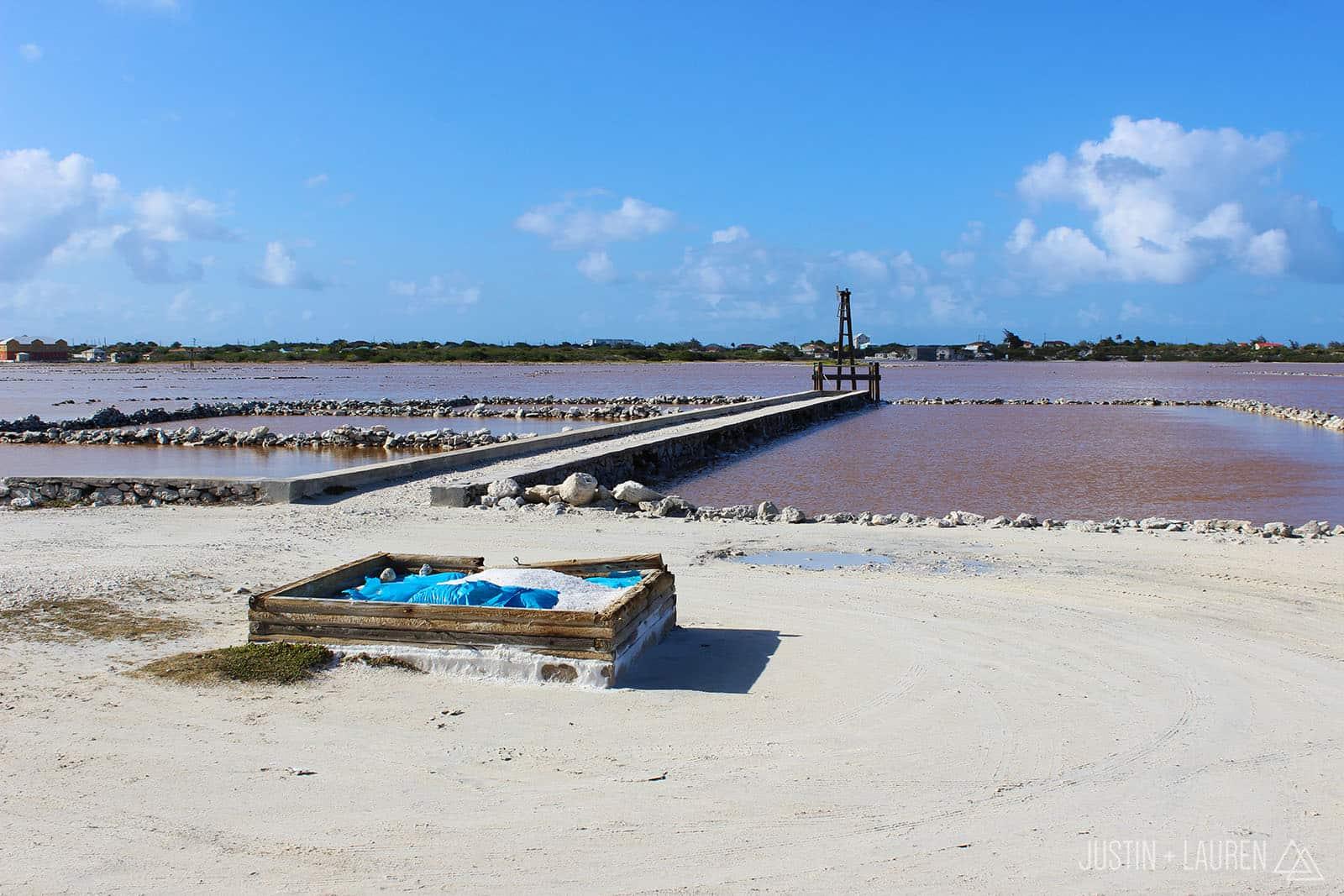 Salt House, Grand Turk, Turks and Caicos