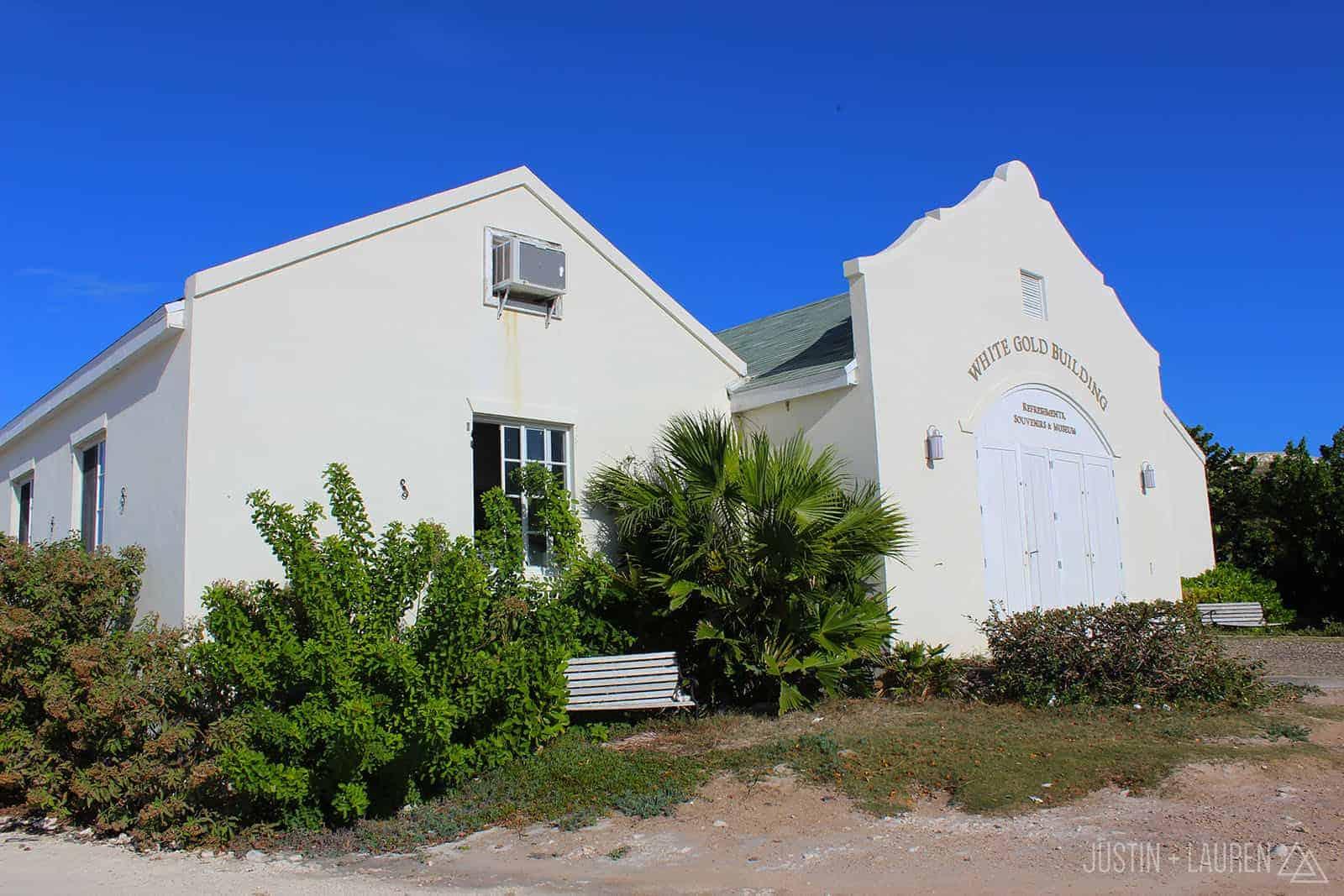The Salt House, Grand Turk, Turks and Caicos