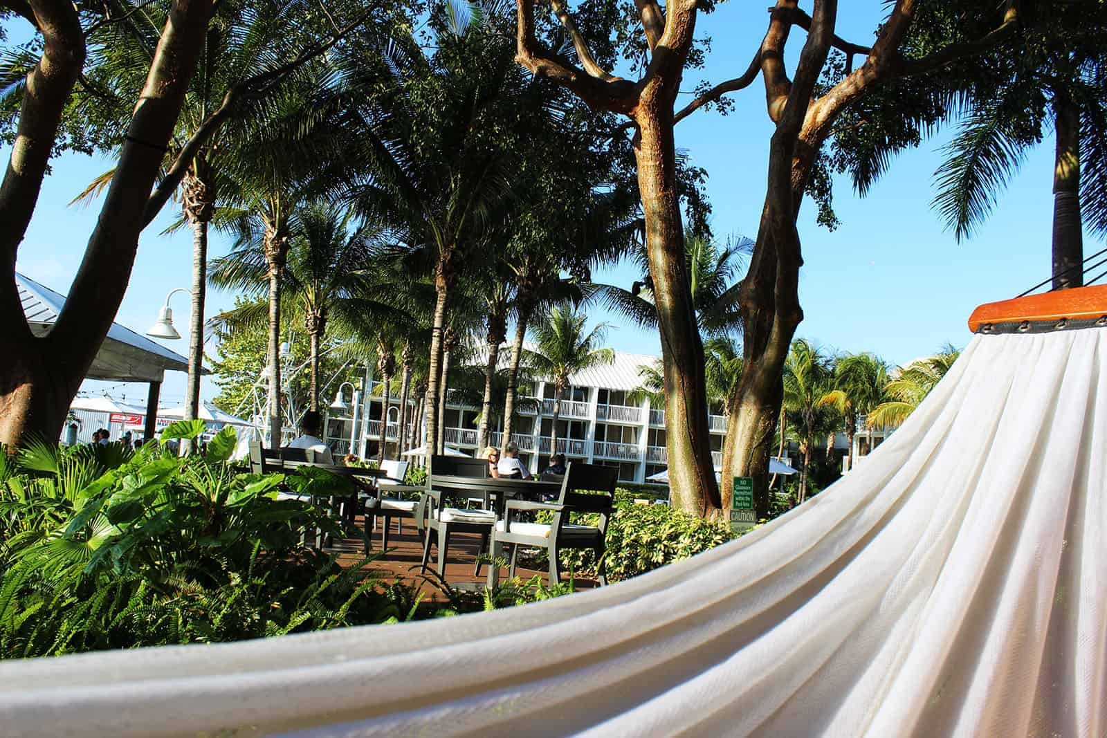 Restaurants Near Hilton Ft Lauderdale Marina Hotel