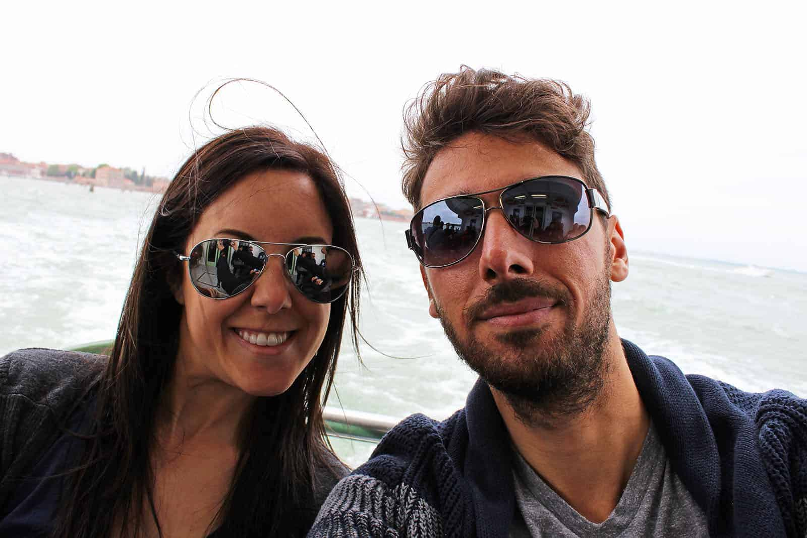 A Day Trip to Murano