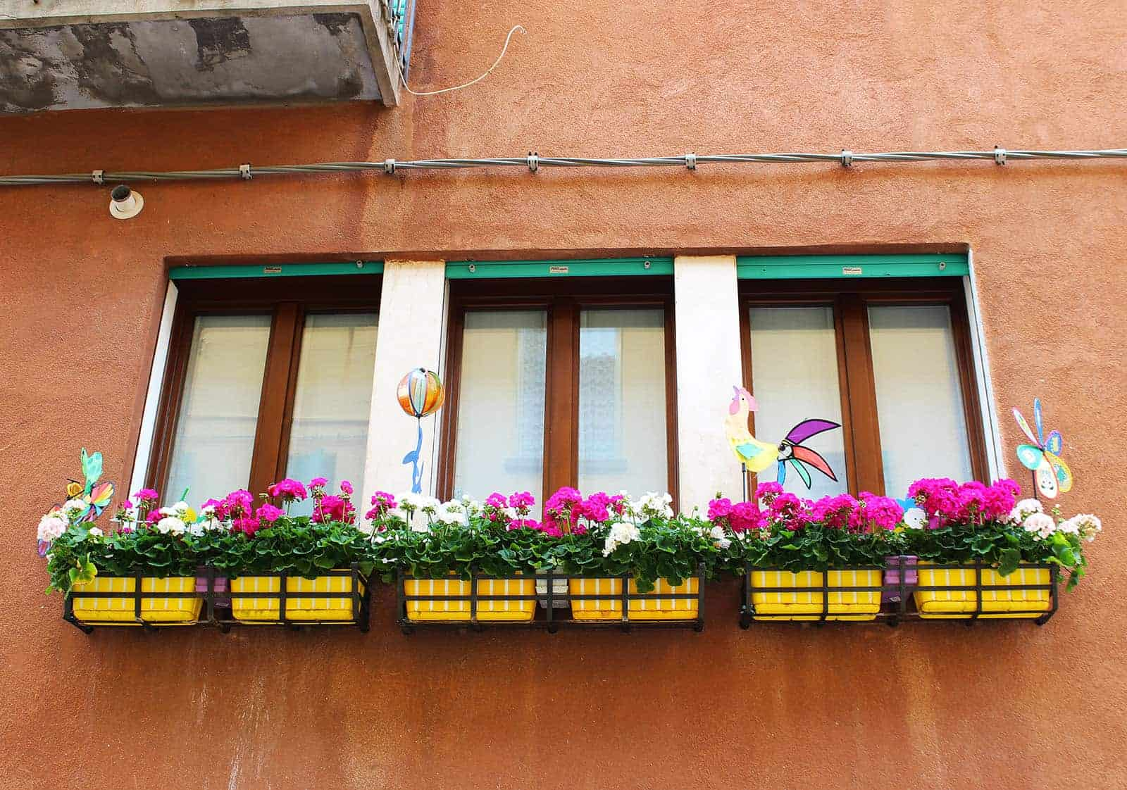 A Day Trip to Murano Italy