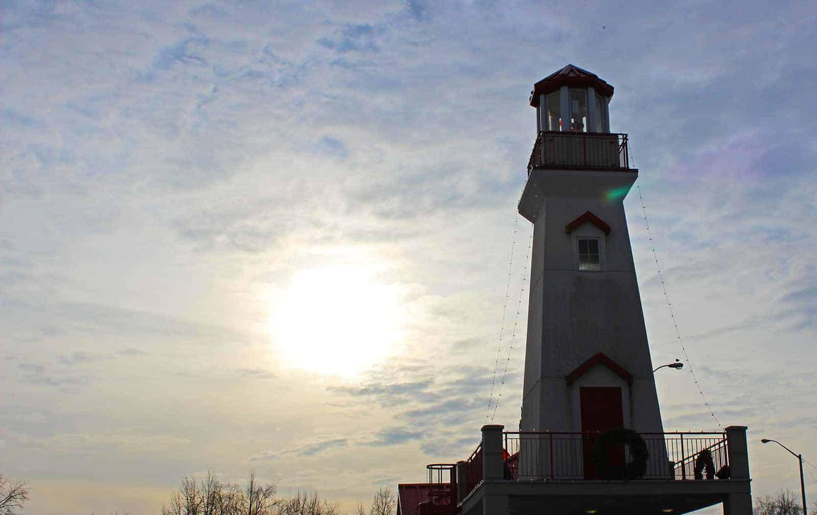 Port Credit, Mississauga, Ontario, Canada