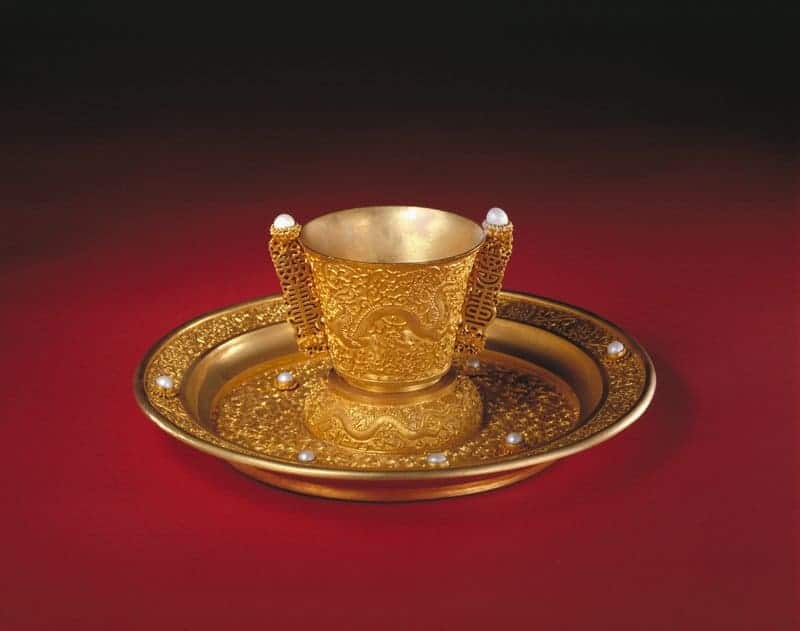 Cup and Saucer 2013829222626