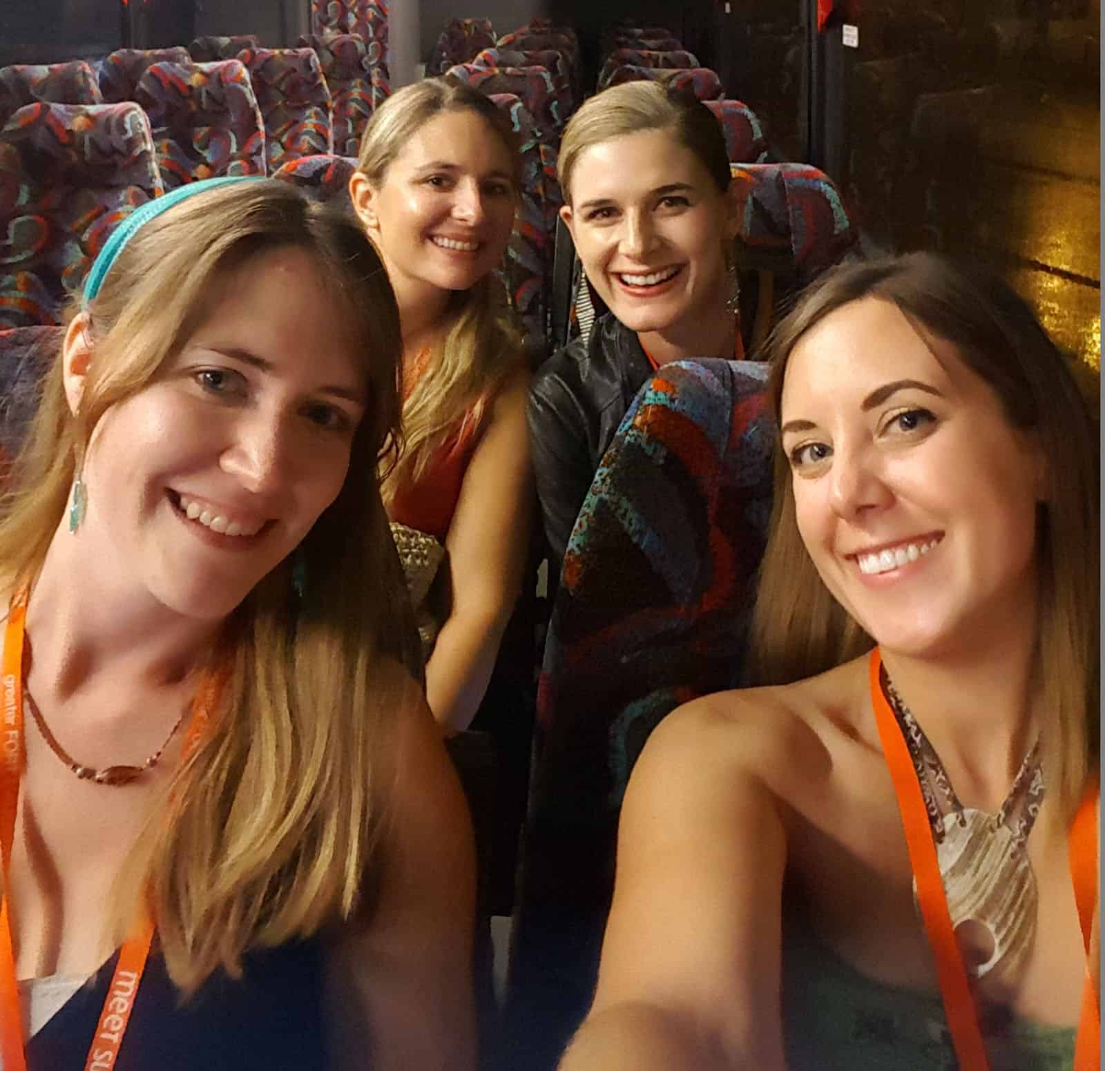 TBEX: Reflections on my First Travel Blogging Conference