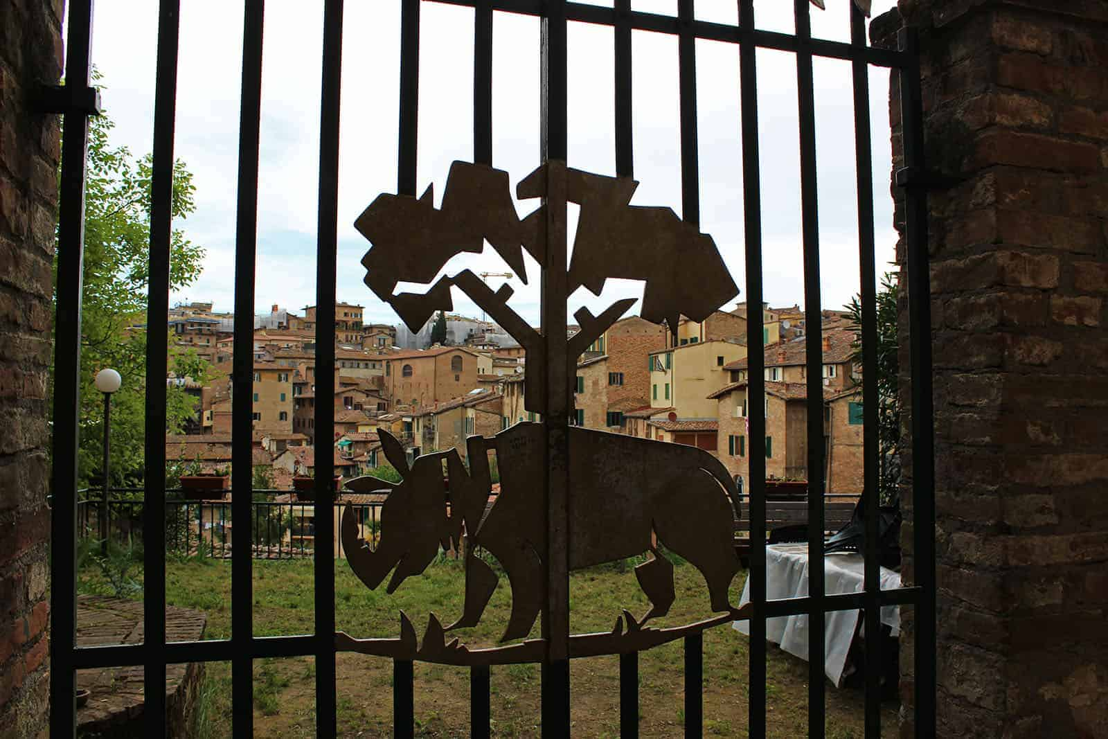 Tour of Tuscany with Florencetown: Siena