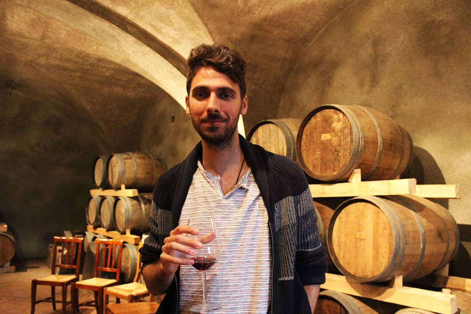 Tour of Tuscany with Florencetown: Chianti