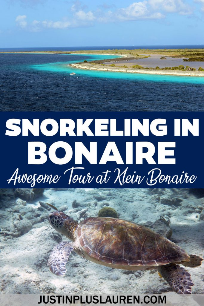 The island of Bonaire is one of the best places to go snorkeling in the Caribbean. Here's more information on our Bonaire snorkeling tour to the island of Klein Bonaire.