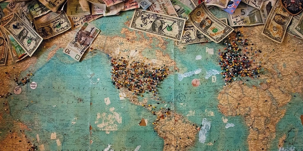 How to Save Money for Travel: An Expert's Guide with Tips and Advice (Part 1)