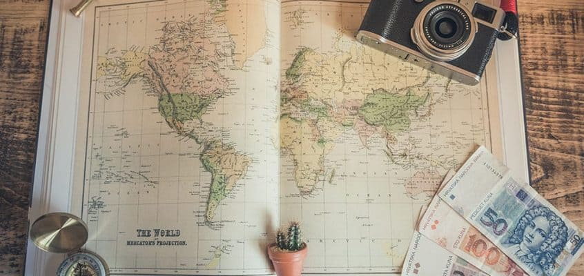 Saving Money to Travel: Tips and Advice to Budget for That Dream Trip (Part 2)