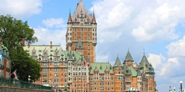 Quebec 3 Day Itinerary