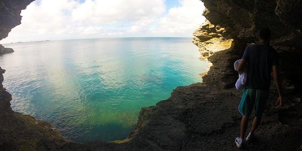 Hidden Gems Bermuda