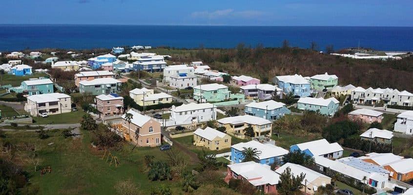 Bermuda Itinerary