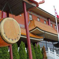 Mississauga Buddhist Temple Tea House