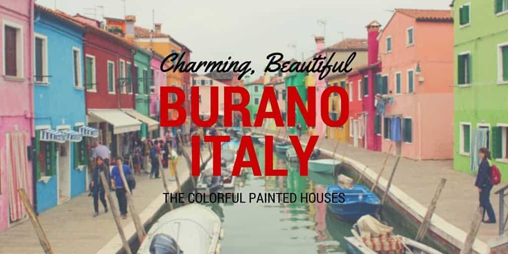 Burano-Title