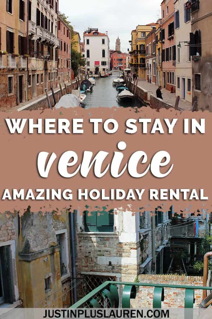 Where to Stay in Venice Italy: Warm Hospitality Apartments for Amazing Vacation Rentals in Venice #Apartment #Hotel #Venice #Italy #Travel #Rental