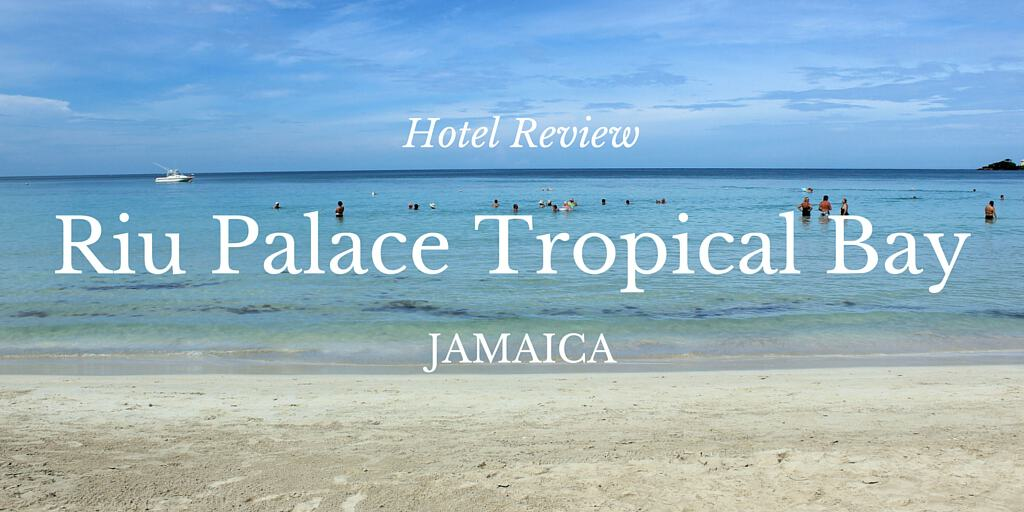 Jamaica-Riu