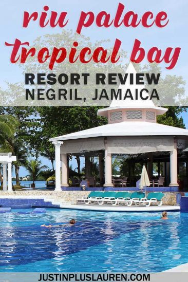 Riu Palace Tropical Bay: The Stunning Beach Resort for Your Next Holiday in Negril Jamaica - #Resort #Jamaica #Negril #Riu #RiuPalace #Review #Hotel