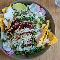 Best Vegan Restaurants in Toronto