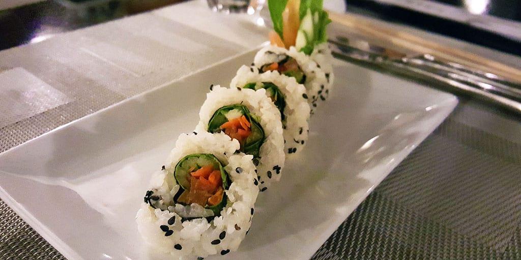 Vegan All Inclusive Resorts: How to Order Vegan Food at the Riu Palace Tropical Bay
