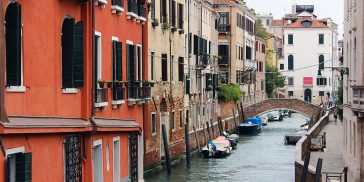 The Best Area to Stay in Venice: Reasons to Spend the Night in Dorsoduro Venice