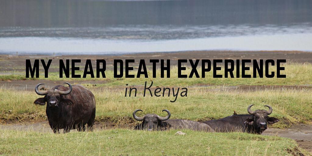 My Near Death Experience-Title