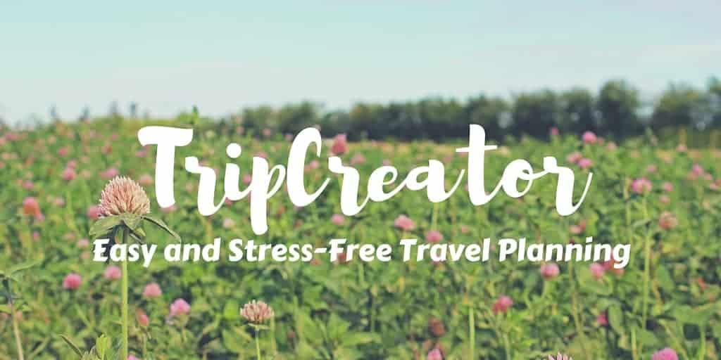 TripCreator-Title