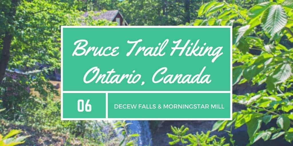 Bruce TrailHiking
