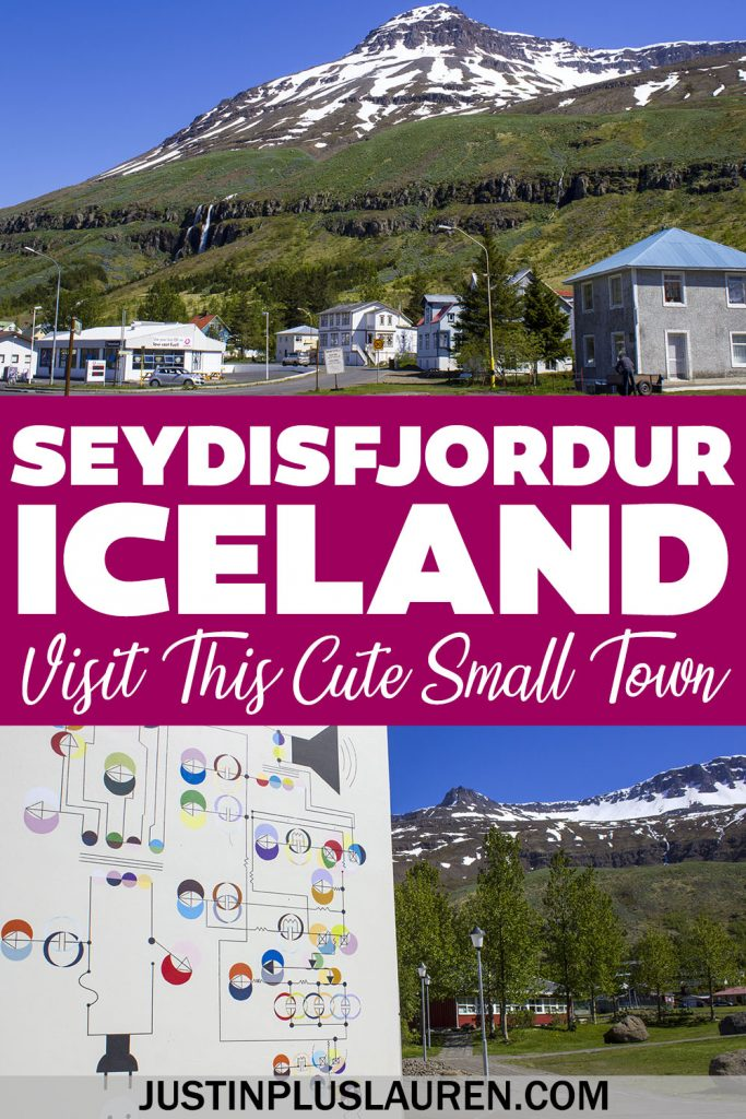 Seydisfjordur is a beautiful little town in East Iceland that you must visit. Here are the best things to do in Seydisfjordur, Iceland, for an amazing addition to your Iceland road trip.