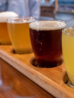 Finger Lakes Beer Trail
