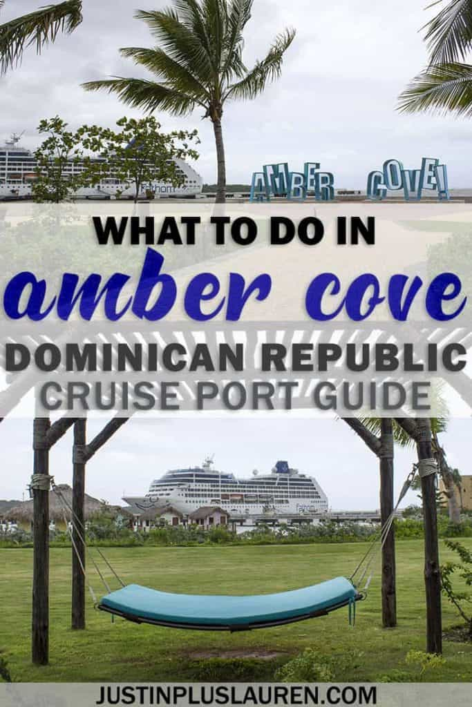 Amber Cove Dominican Republic Cruise Ship Port Guide - What to do in Amber Cove, Dominican Republic