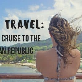 Impact Travel: Dominican Republic Fathom Cruise