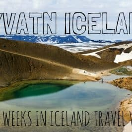 Myvatn Iceland Video – Landscapes of North Iceland