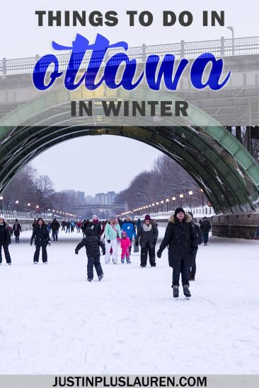 Things to Do in Ottawa in Winter: The Best Winter Activities in Ottawa - #Ottawa #Ontario #Canada