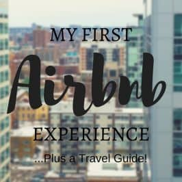 My First Airbnb Experience in Ottawa & Helpful Tips!