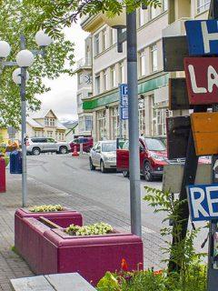 Things to do in Akureyri Iceland
