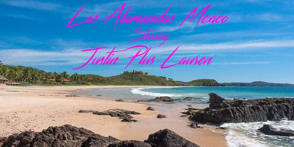 Las Alamandas Mexico Resort Video
