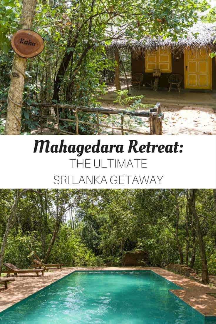 Mahagedara Retreat: The Ultimate Sri Lanka Getaway