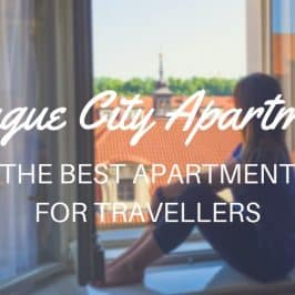 Best Prague Apartment for Travellers: Prague City Apartments