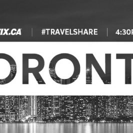 Join Me For TravelShare: The Top 150 in Toronto!