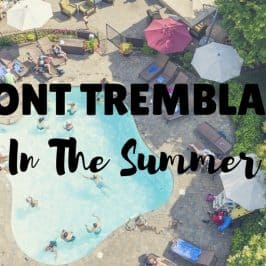 VIDEO: Mont Tremblant Summer Adventures