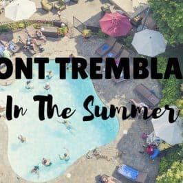VIDEO: Mont Tremblant Summer Adventures